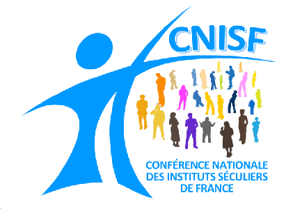 Logo CNISF Instituts séculiers de France
